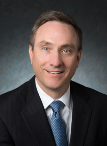 James McBride, CFA head shot