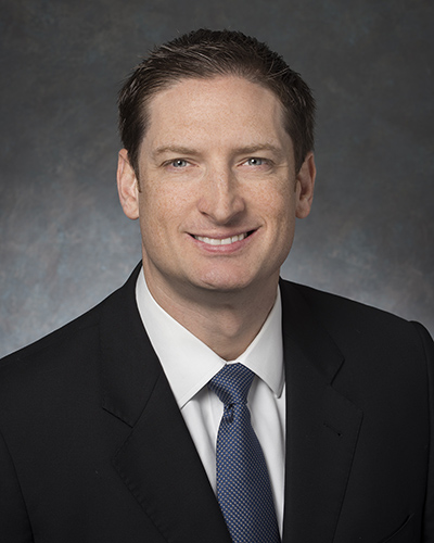 Derek Smashey, CFA head shot